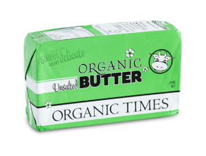 Grass-Fed Butter in Australia