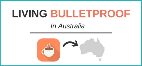 Bulletproof Coffee Australia