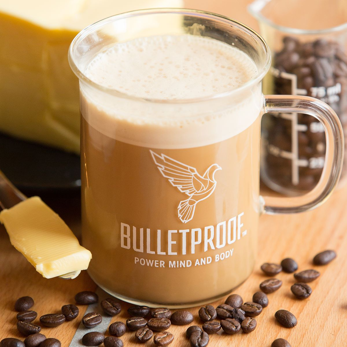 8 recipes to make your coffee more bulletproof recipe name 8 recipes to make your coffee more bulletproof malvernweather Choice Image