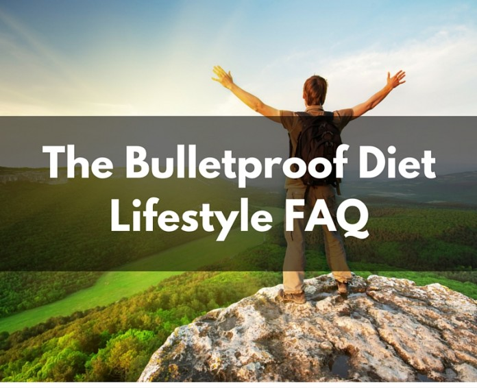 Bulletproof Diet Lifestyle