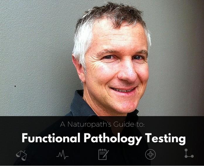 Functional Pathology Testing Australia