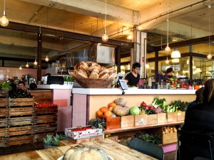 Bulletproof Cafe Sydney