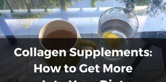 Collagen Supplements in Australia