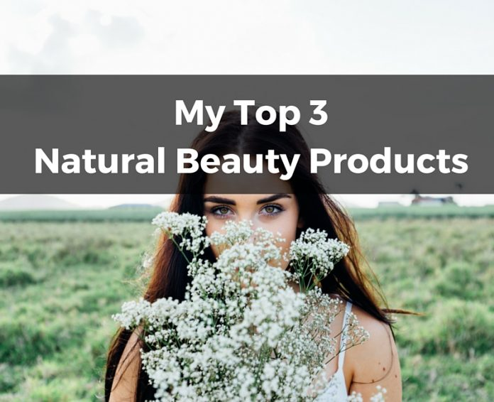 Bulletproof, Natural Beauty Products