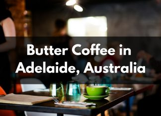 Butter Coffee in Adelaide