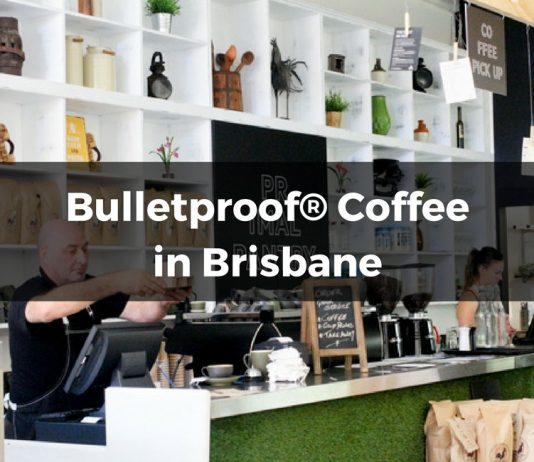 Butter Coffee in Brisbane