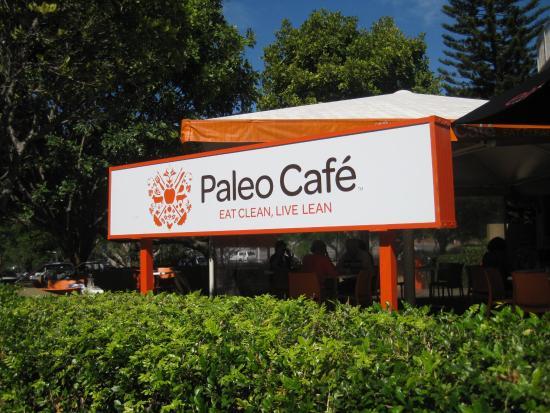 Bulletproof Coffee Shop in Gold Coast