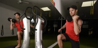 Vibration Training in Australia