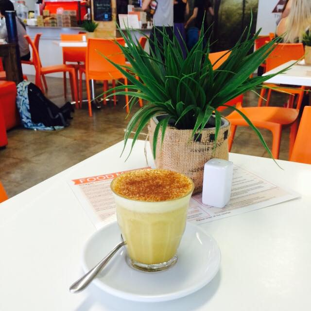 Bulletproof Coffee Shop in Cairns
