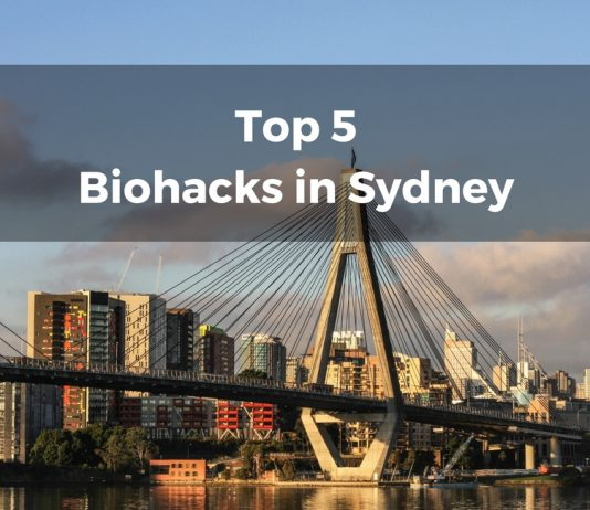 The Best Places for Biohacking in Sydney