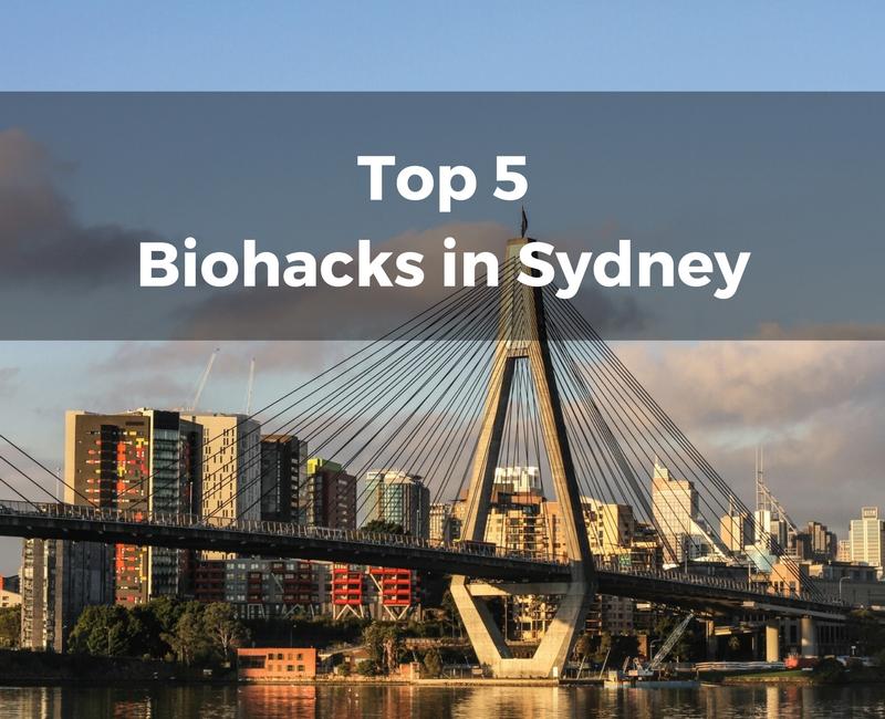 These Are the 5 Best Biohacks in Sydney - Bulletproof Coffee in