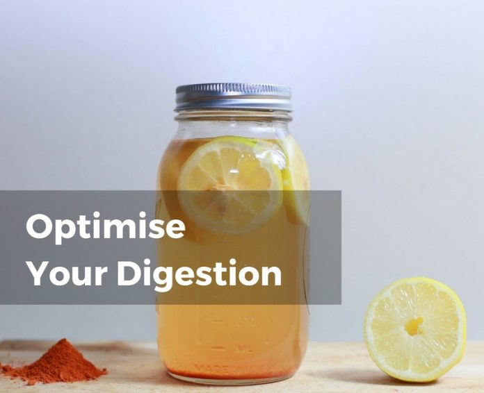 A guide to optimising your digestion in Australia