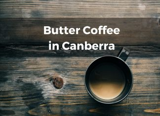 Bulletproof Coffee Online Australia