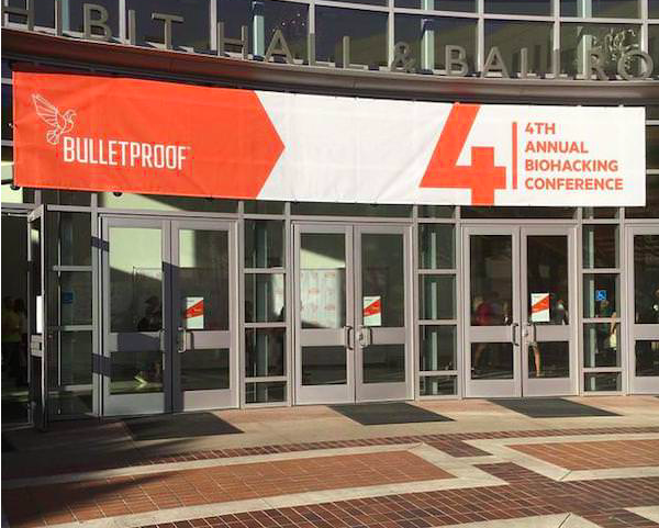 Bulletproof Conference 2016 Recap