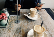 Butter Coffee in Newcastle