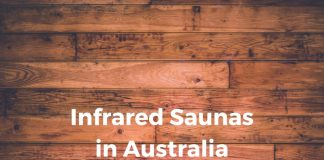 Infrared Saunas in Australia