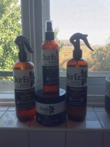 Biohacked Natural Cleaning Products in Australia