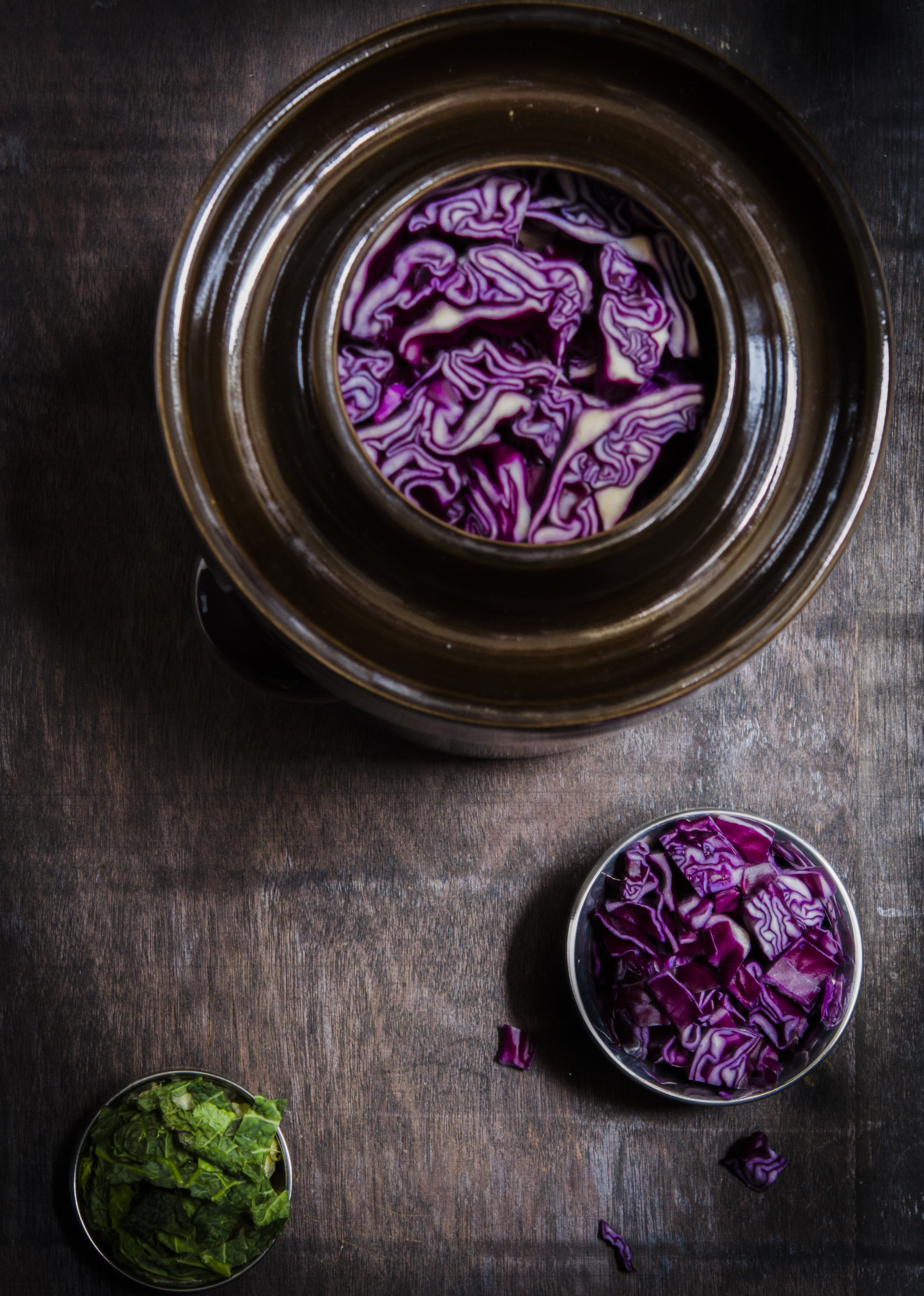 Bulletproof Your Immune System with Fermented Vegetables Recipe