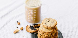 Keto Protein Chocolate Chip Cookies Recipe